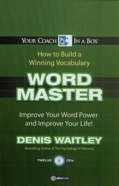 Word Master: Improve Your Word Power