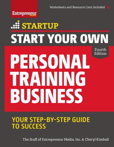 Start Your Own Personal Training Business