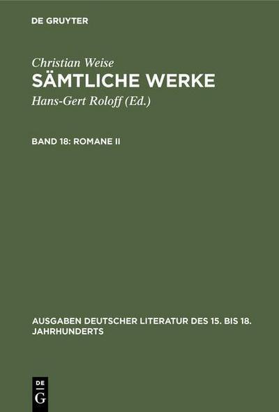 Romane II