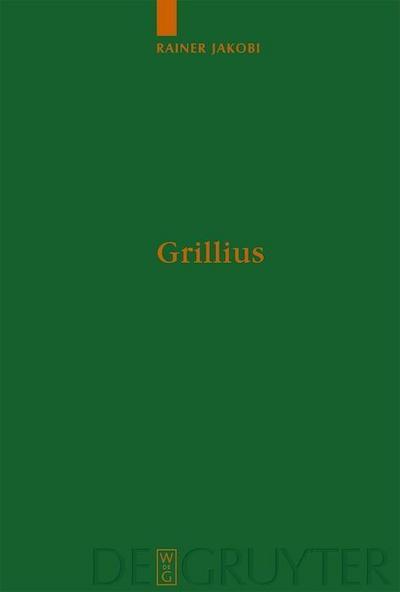 Grillius