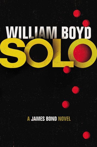 Solo, English edition