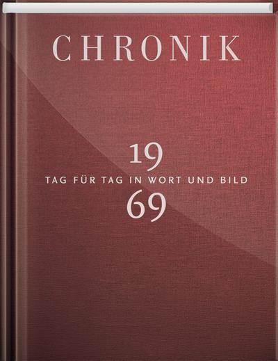 Chronik 1969
