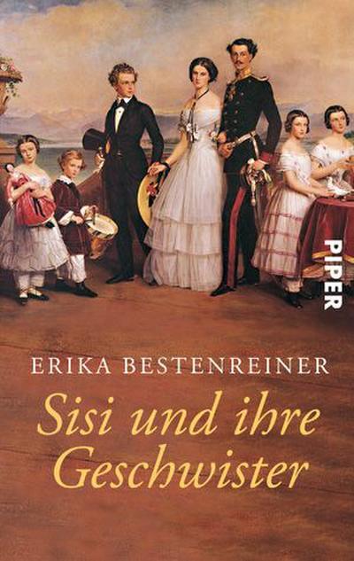 Sisi und ihre Geschwister