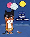Billy feiert Geburtstag