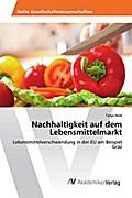 Nachhaltigkeit auf dem Lebensmittelmarkt