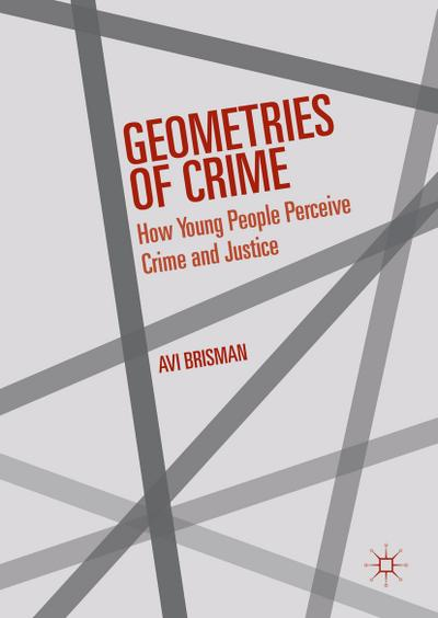 Geometries of Crime