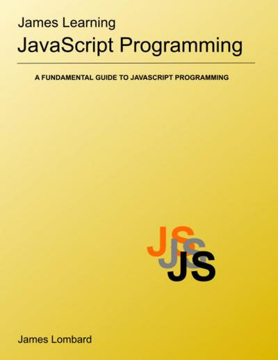James Learning Javascript Programming