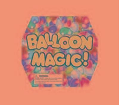 Balloon Magic(A)