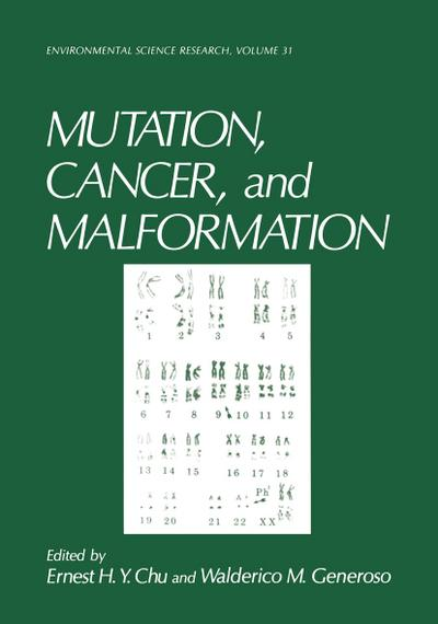 Mutation, Cancer, and Malformation