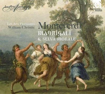 Madrigali & Selva Morale