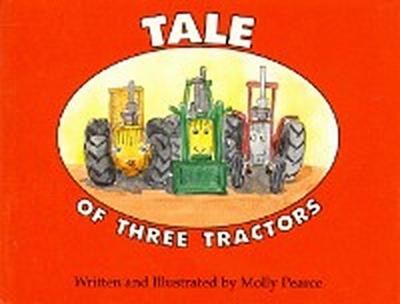 Tale of Three Tractors