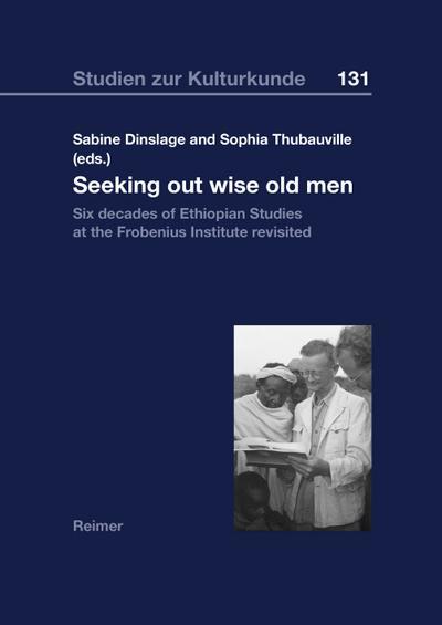 Seeking out wise old men
