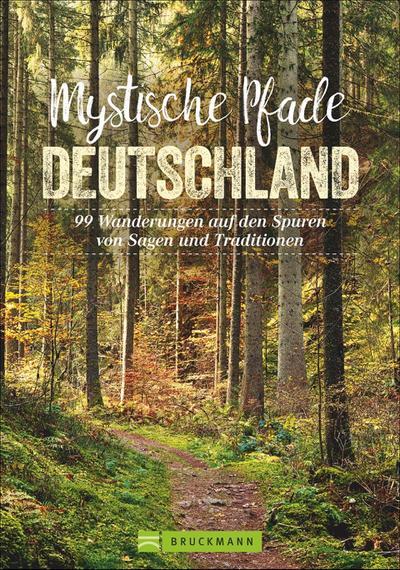Mystische Pfade Deutschland