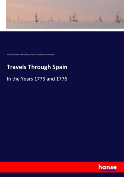 Travels Through Spain