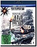 Prophezeiung der Maya 3D, 1 Blu-ray