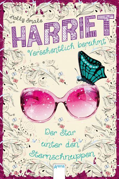 Harriet - versehentlich berühmt (4). Der Star unter den Sternschnuppen