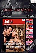 Sieben sexy Sünden - 7-teilige Serie