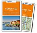 MERIAN momente Reiseführer Comer See; Mit Extra-Karte zum Herausnehmen; MERIAN momente; Deutsch