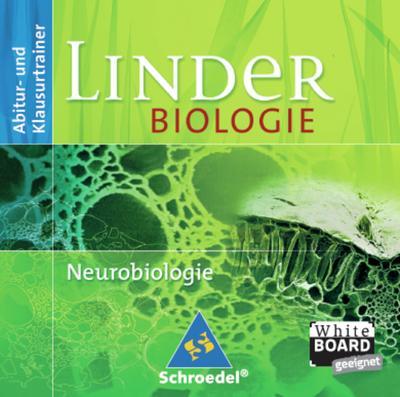LINDER Biologie. Neurobiologie. Sekundarstufe 2. Abitur- und Klausurtrainer. CD-ROM 7; Vista; XP; 2000; ME; 98