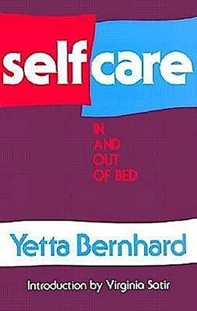 Self-Care: In and Out of Bed