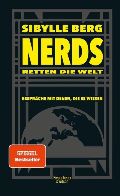 Nerds retten die Welt