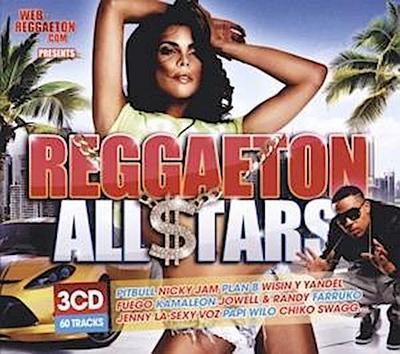 Reggaeton All Stars