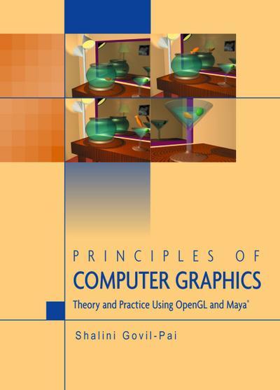 Principles of Computer Graphics