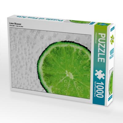 Lime Wasser (Puzzle)