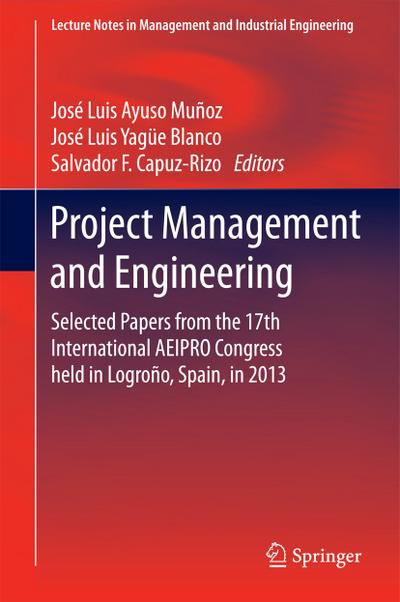 Project Management and Engineering