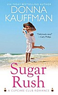 Sugar Rush (Cupcake Club Romance)