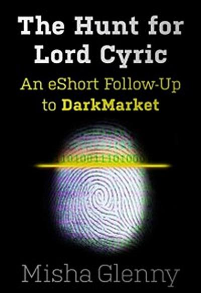 Hunt for Lord Cyric