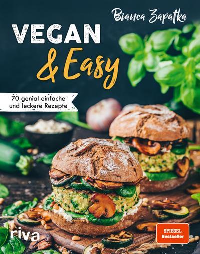 Vegan & Easy