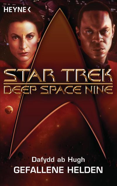 Star Trek - Deep Space Nine: Gefallene Helden