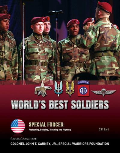 World's Best Soldiers