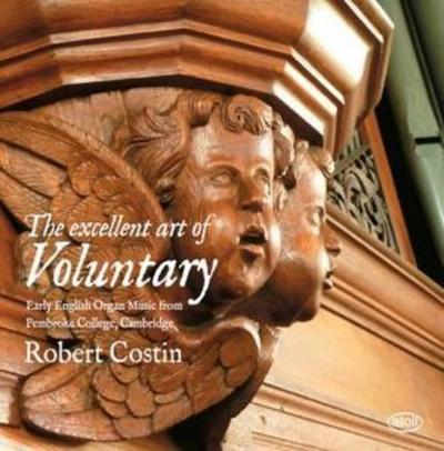 The Excellent Art Of Voluntary