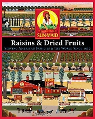 Sun-Maid Raisins & Dried Fruit