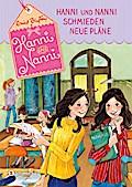 Hanni und Nanni, Band 02; Hanni und Nanni schmieden neue Pläne; Deutsch