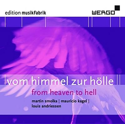 Vom Himmel Zur Holle-From Heaven To Hell