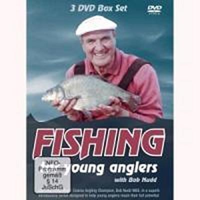 Fishing For Young Anglers