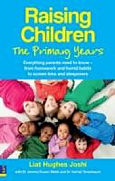 Raising Children: The Primary Years