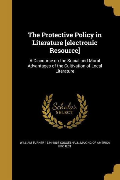 PROTECTIVE POLICY IN LITERATUR