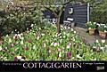 Cottagegärten 2018 PhotoArt Panorama Kalender