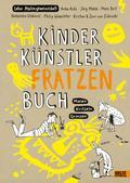 Kinder Künstler Fratzenbuch