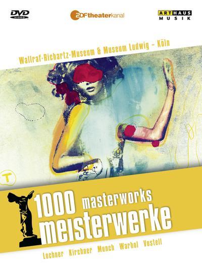 1000 Meisterwerke Vol.4