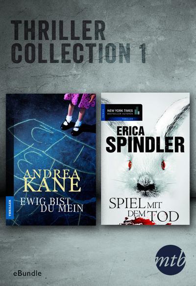 MTB Thriller Collection 1