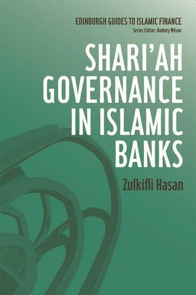 Shari'ah Governance in Islamic Banks