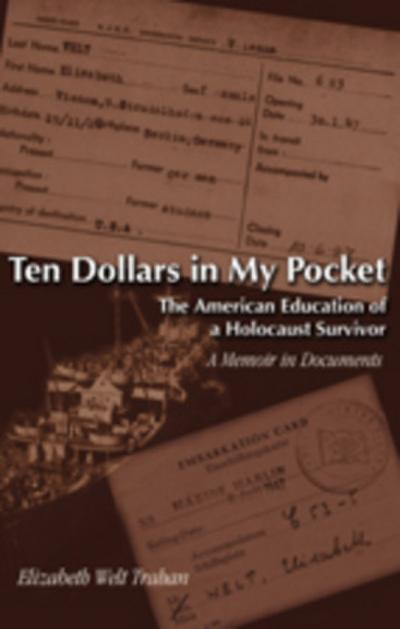 Ten Dollars in My Pocket