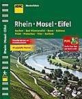ADAC Wanderführer Rhein-Mosel-Eifel; mit QR-C ...