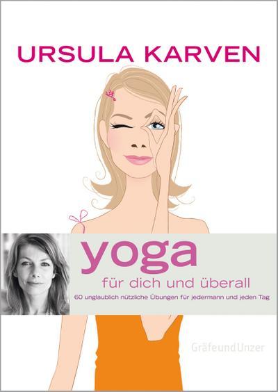 Yoga für dich