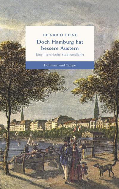 Doch Hamburg hat bessere Austern
